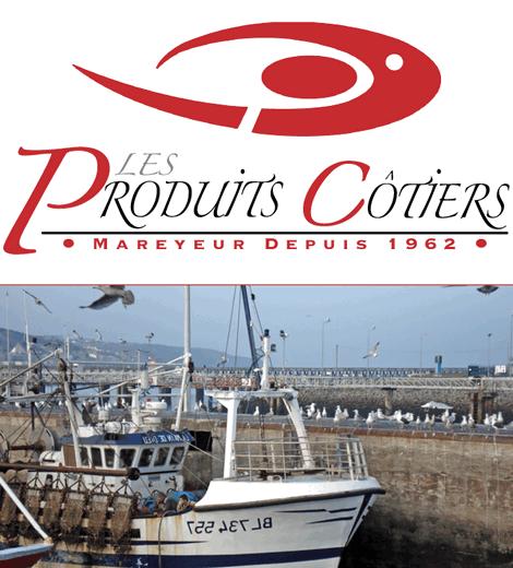 Les Produits Côtiers - Vivo Group
