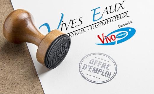 Vivo Group recrute offre d'emploi