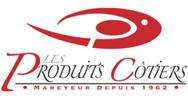 Logo Les Produits Côtiers de Vivo Group