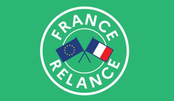 VIVES EAUX LAUREATE DU PLAN FRANCE RELANCE